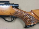 Custom Engraved Remington Model 660 Rifle in .308 WinchesterSOLD - 5 of 25