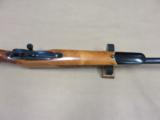 Custom Engraved Remington Model 660 Rifle in .308 WinchesterSOLD - 23 of 25