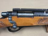 Custom Engraved Remington Model 660 Rifle in .308 WinchesterSOLD - 11 of 25