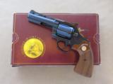 Colt Diamondback, Cal. .22 LR4 Inch Blue