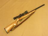 Ruger 10/22 Heavy, Hammer Forged Barrel, Cal. .22 LRwith Tasco 3-9x ScopeSOLD - 11 of 11