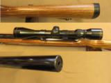 Ruger 10/22 Heavy, Hammer Forged Barrel, Cal. .22 LRwith Tasco 3-9x ScopeSOLD - 8 of 11
