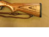 Ruger 10/22 Heavy, Hammer Forged Barrel, Cal. .22 LRwith Tasco 3-9x ScopeSOLD - 6 of 11