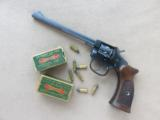 1920's H&R Trapper .22 Revolver in Great Shape! - 1 of 24