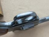 1920's H&R Trapper .22 Revolver in Great Shape! - 20 of 24