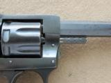 1920's H&R Trapper .22 Revolver in Great Shape! - 10 of 24