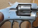 1920's H&R Trapper .22 Revolver in Great Shape! - 7 of 24