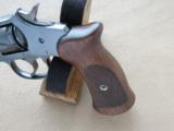 1920's H&R Trapper .22 Revolver in Great Shape! - 5 of 24