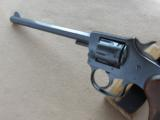 1920's H&R Trapper .22 Revolver in Great Shape! - 4 of 24