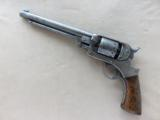Starr 1863 Single Action Revolver .44 Caliber