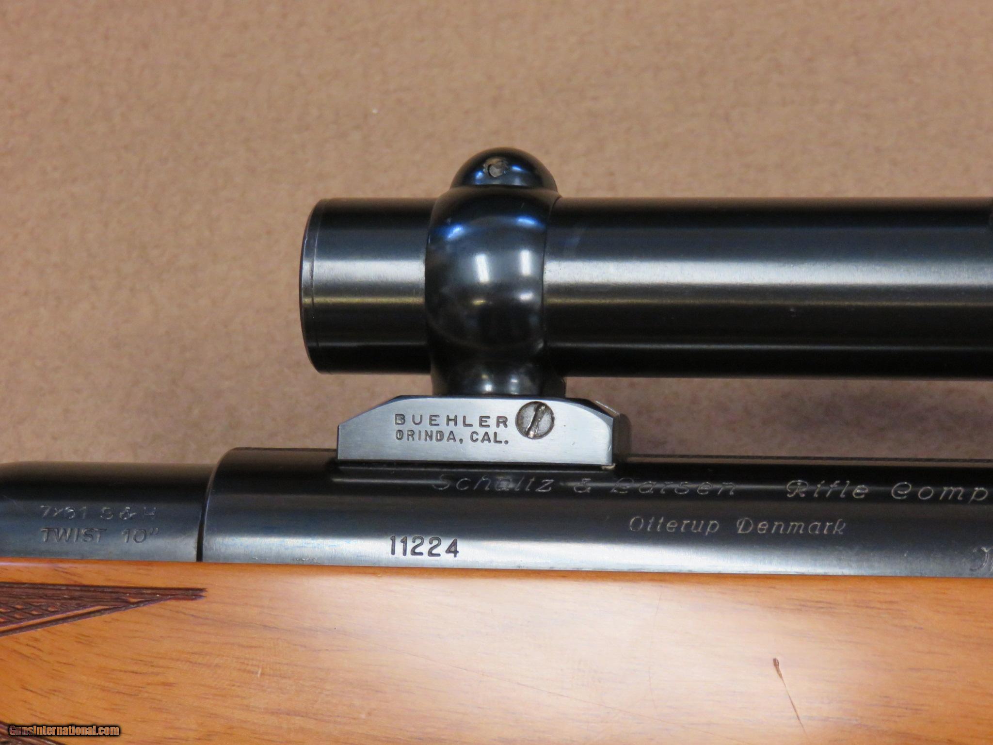 vintage rifle scope eBay