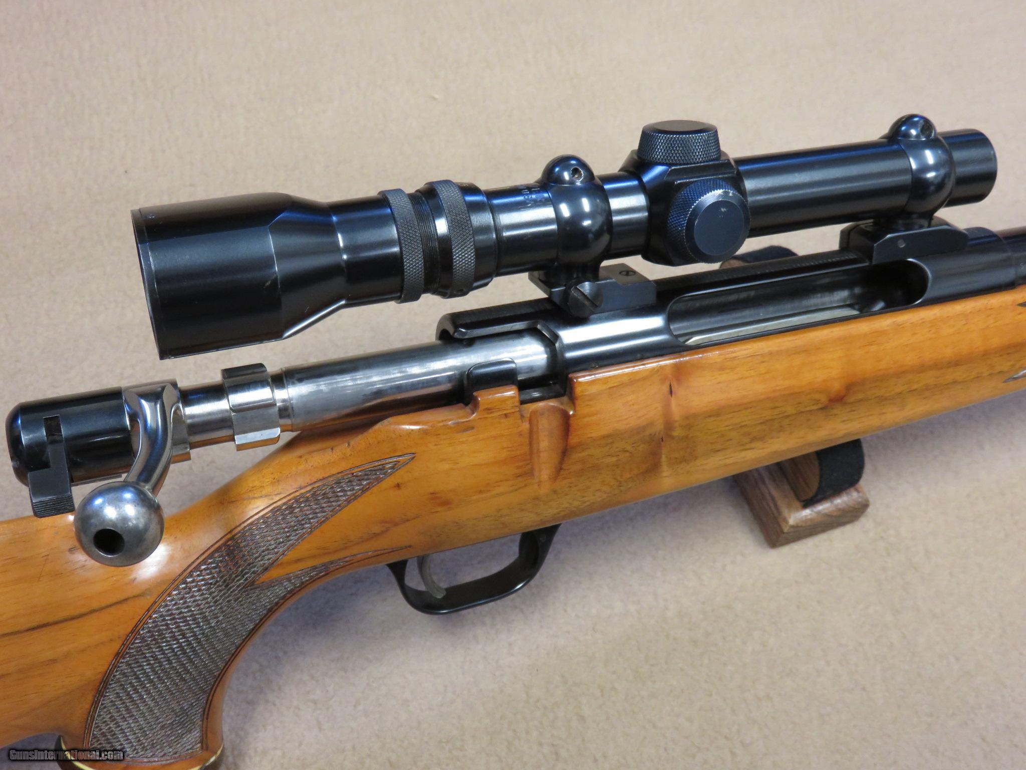 Weaver rifle scope vintage european values