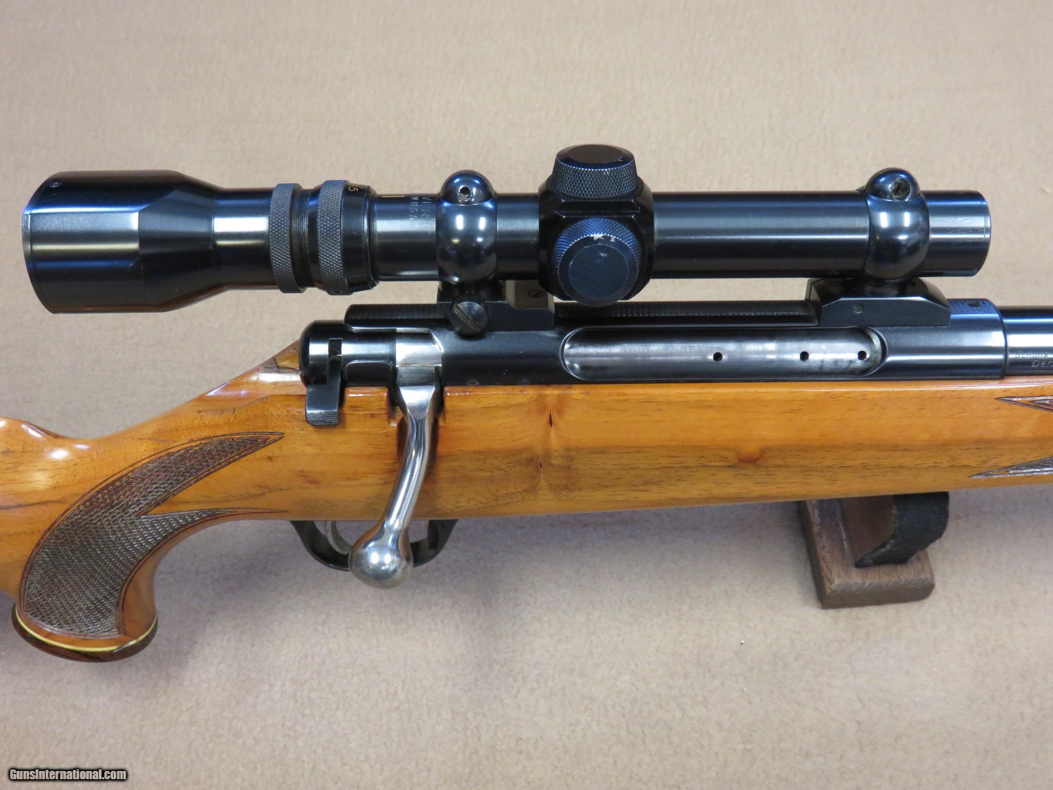 antique/vintage scope value? The
