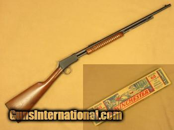 winchester model 62a gallery cal 22 short rh gunsinternational com winchester model 62 owners manual pdf free Winchester 62A Serial Number Chart