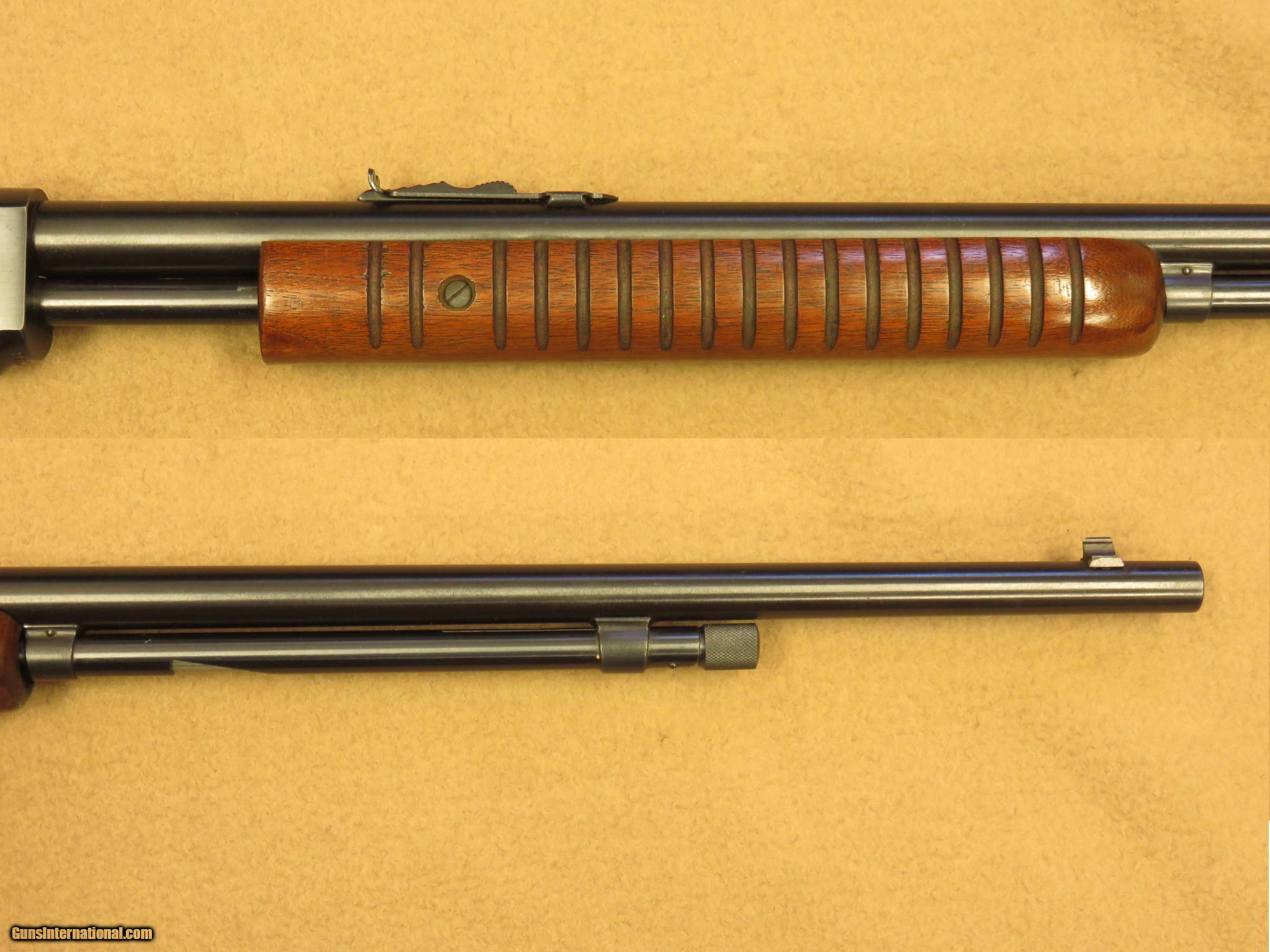 winchester model 62a gallery cal 22 short rh gunsinternational com Winchester Model 61 Winchester 62A Serial Number Lookup