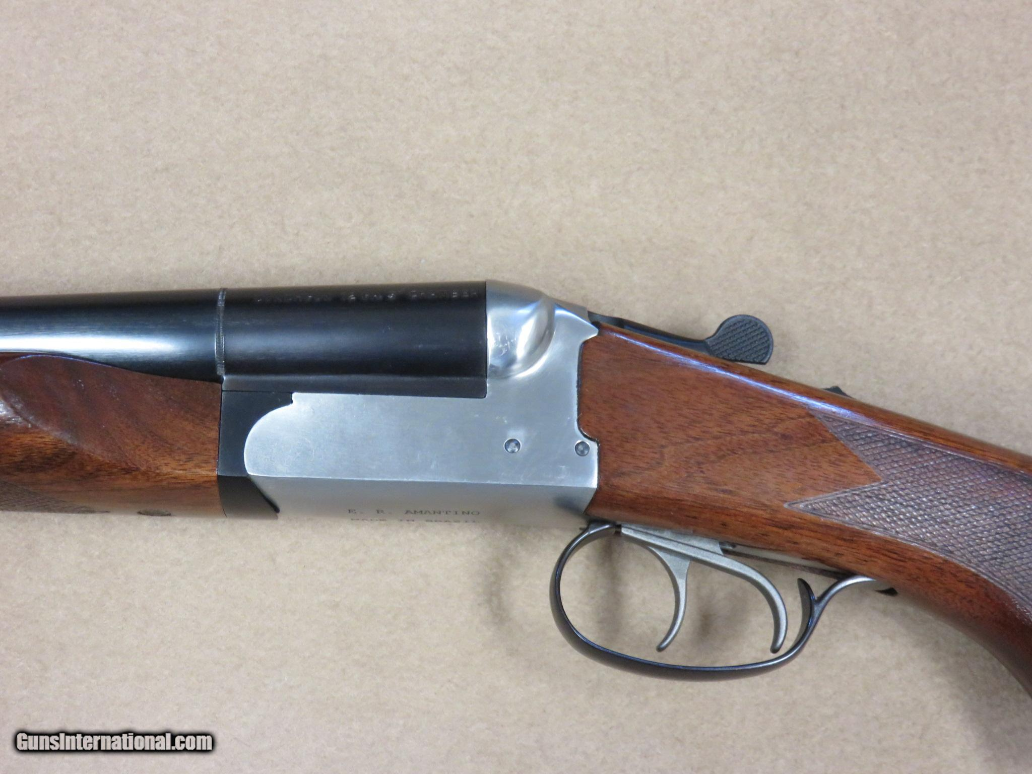 Stoeger Coach Gun 12 Gauge w/ Box/Manual SOLD