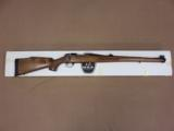 BSA CF2 Stutzen 30-06 Mannlicher Rifle Like New!! Unfired in the Original Box!!