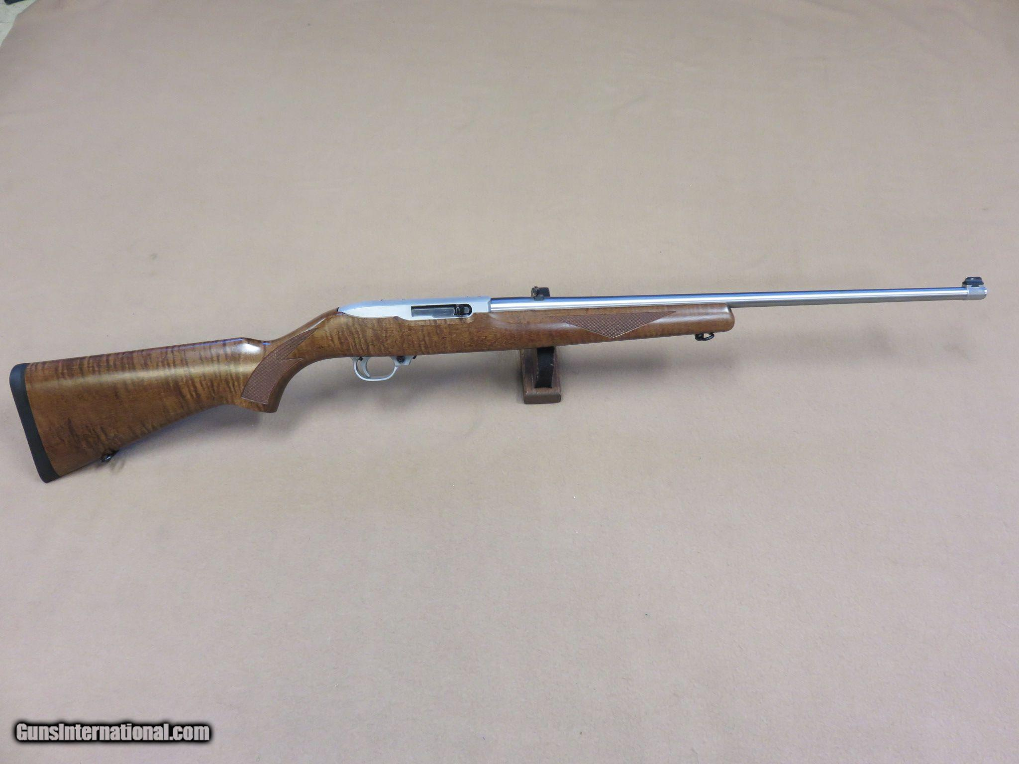 Ruger 10 22 Limited Production