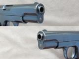 Colt Model 1903 Pocket Type III, Cal. .32 ACP, Fire Blue Finish, 1911 Vintage - 6 of 8