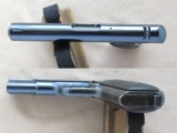 Colt Model 1903 Pocket Type III, Cal. .32 ACP, Fire Blue Finish, 1911 Vintage - 3 of 8