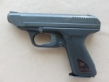 Heckler & Koch Model VP70-Z 9mm Pistol SOLD