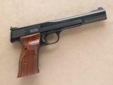 Smith & Wesson Model 41, Cal. .22 LR, 7 Inch Barrel, Boxed with 2 Magazines - 12 of 12