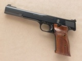 Smith & Wesson Model 41, Cal. .22 LR, 7 Inch Barrel, Boxed with 2 Magazines - 11 of 12