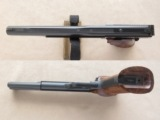 Smith & Wesson Model 41, Cal. .22 LR, 7 Inch Barrel, Boxed with 2 Magazines - 4 of 12