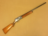 Browning A5 16 Gauge Shotgun, Belgian Manufacture, 27 1/2 Inch Barrel, Made 1958