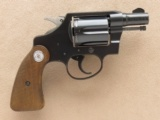 Colt Detective Special, (2nd Issue), Cal. .38 Special, 1966 Vintage - 2 of 11