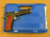 Springfield Model 1911-A1 TACTICAL TRP, Cal. .45 ACP