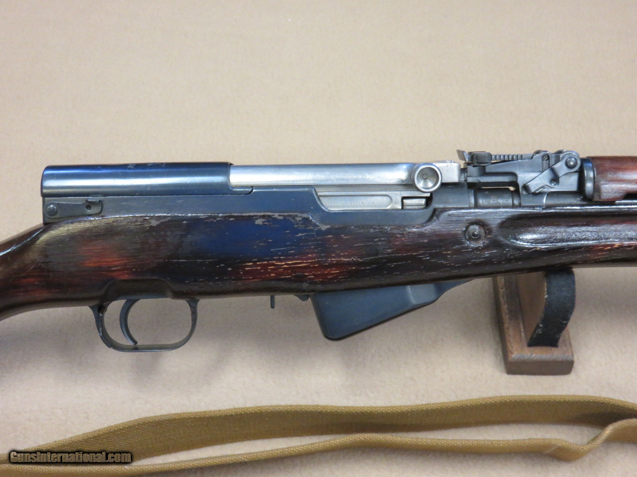 The main masterpieces of gunsmiths from Tula