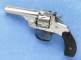 Smith & Wesson .32 Double Action Fourth Model, Cal. .32 S&W (Short)