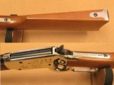 Winchester 94 1970 Cowboy Commemorative Carbine, Cal. 30-30, Like New with Box - 10 of 13