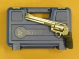 Smith & Wesson Model 460 XVR, Cal. .460 S&W Magnum, 8 3/8 Inch Barrel, with Box