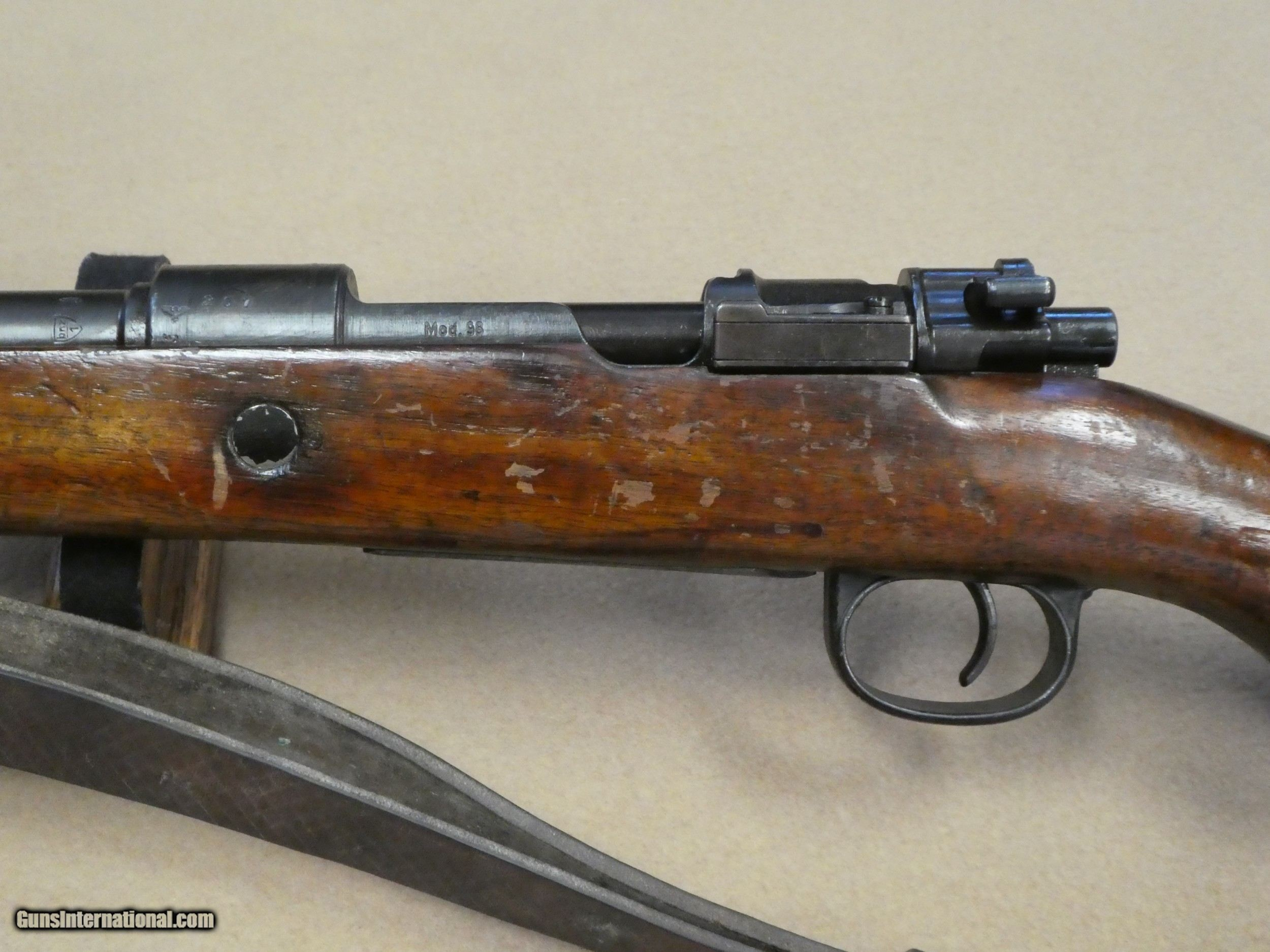 100+ Mauser Rifle Identification HD Wallpapers – My Sweet Home