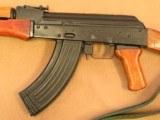 Maadi Company, Made in Eygpt ARM AK47 Rifle, Cal. 7.63x39 - 6 of 13