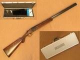"""SIGARMS Inc. L. L. Bean"""" New Englander """" Over/Under Shotgun, 3 Inch .410 Gauge, 28 Inch Barrels"""