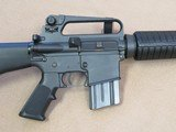 Colt AR-15 Sporter Match HBAR **.223 REM.**