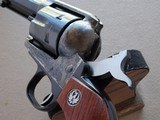 """1st Year Production Ruger Old Vaquero w/ 7.5"""" Barrel in .45LC Caliber** Asterisk Serial Number Gun! ** - 18 of 25"""