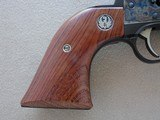 """1st Year Production Ruger Old Vaquero w/ 7.5"""" Barrel in .45LC Caliber** Asterisk Serial Number Gun! ** - 7 of 25"""
