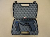 Walther Creed 9mm Pistol w/ Crimson Trace Rail Master Red Laser** Mint Like-New w/ Box ** - 18 of 21