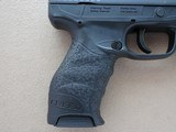 Walther Creed 9mm Pistol w/ Crimson Trace Rail Master Red Laser** Mint Like-New w/ Box ** - 9 of 21