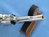 "Smith & Wesson Model 19-3 .357 Magnum Nickel 4"" Barrel **MFG. 1978** - 17 of 20"