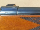 Weatherby Mark V Deluxe .340 WBY. MAG. MFG. 1967 **Made In West Germany** - 4 of 21
