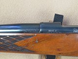 Weatherby Mark V Deluxe .340 WBY. MAG. MFG. 1967 **Made In West Germany** - 14 of 21