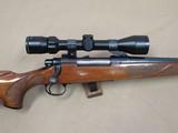 Remington 700 BDL Custom Deluxe 25-06 **MFG. 1971**