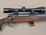 Remington 700 BDL Custom Deluxe .270 Win. **MFG. 1981**