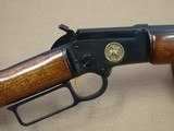 1970 Marlin Model 39 Century Ltd. .22 Rimfire Lever-Action Rifle