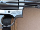 Smith & Wesson Model 36, 3 Inch Pinned Barrel, Cal. .38 Special - 8 of 10